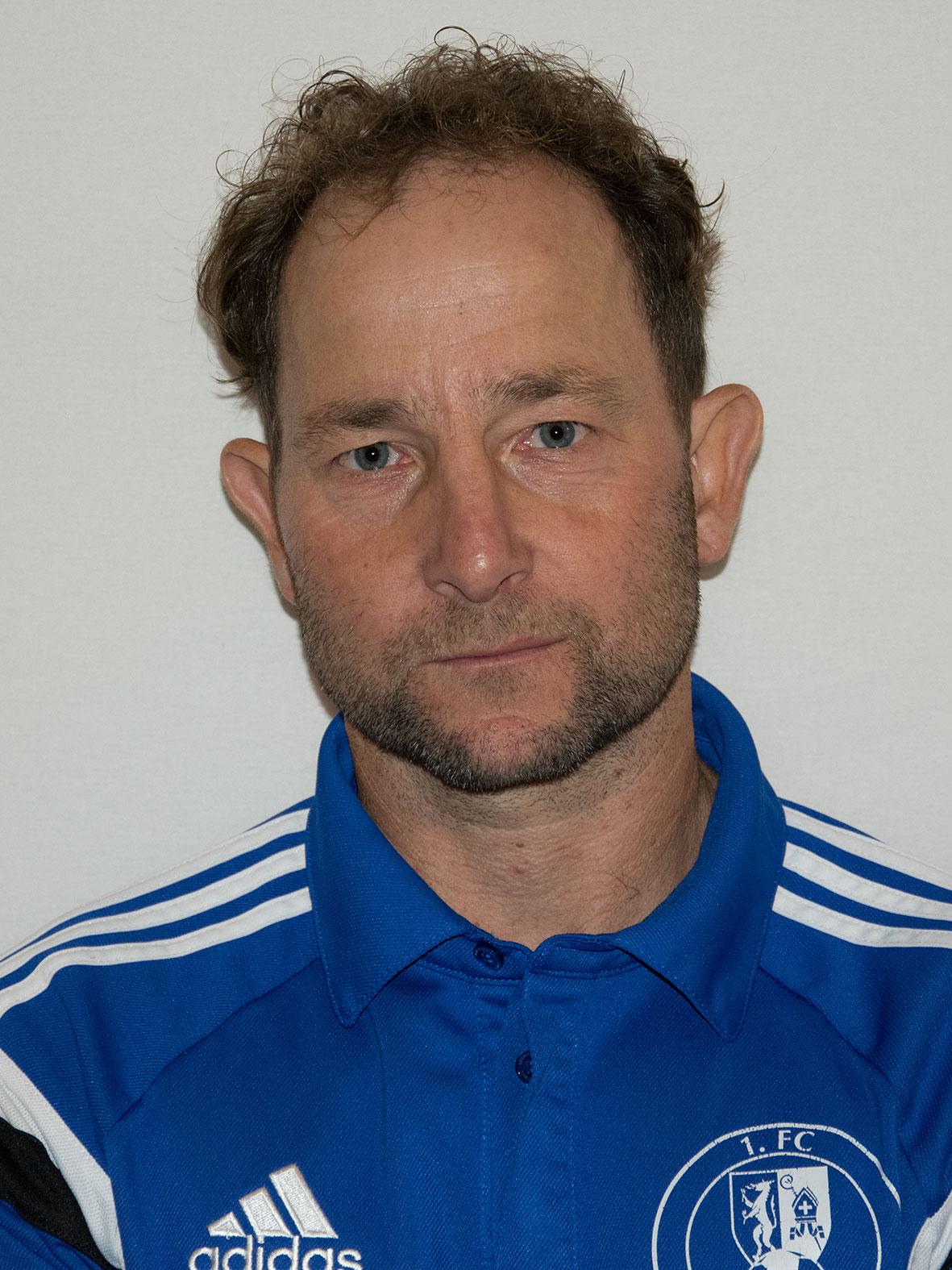 Christian Buchberger