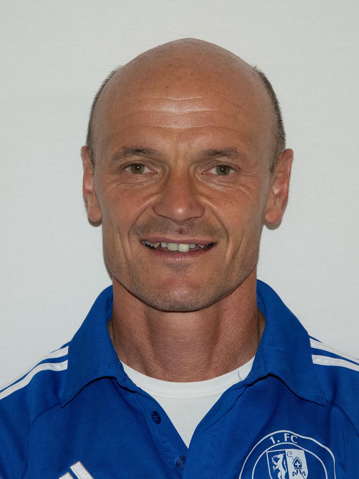 Hansjörg Fedrizzi