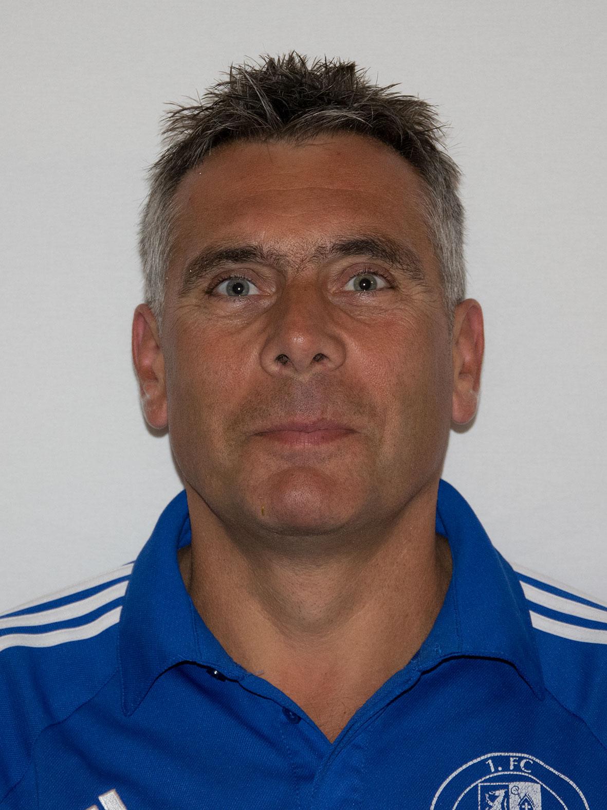 Ignaz Riegler