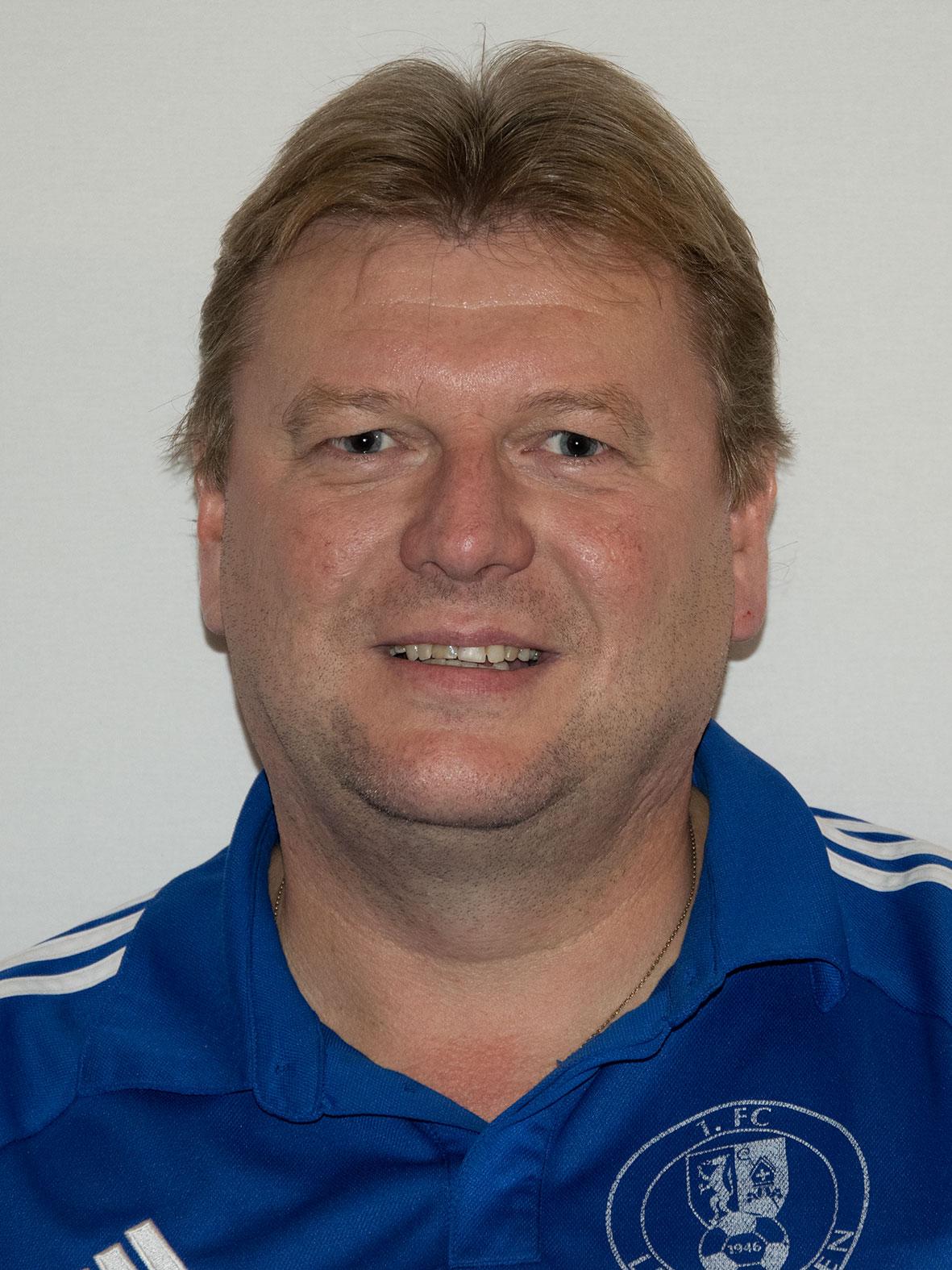 Karl Übelacker