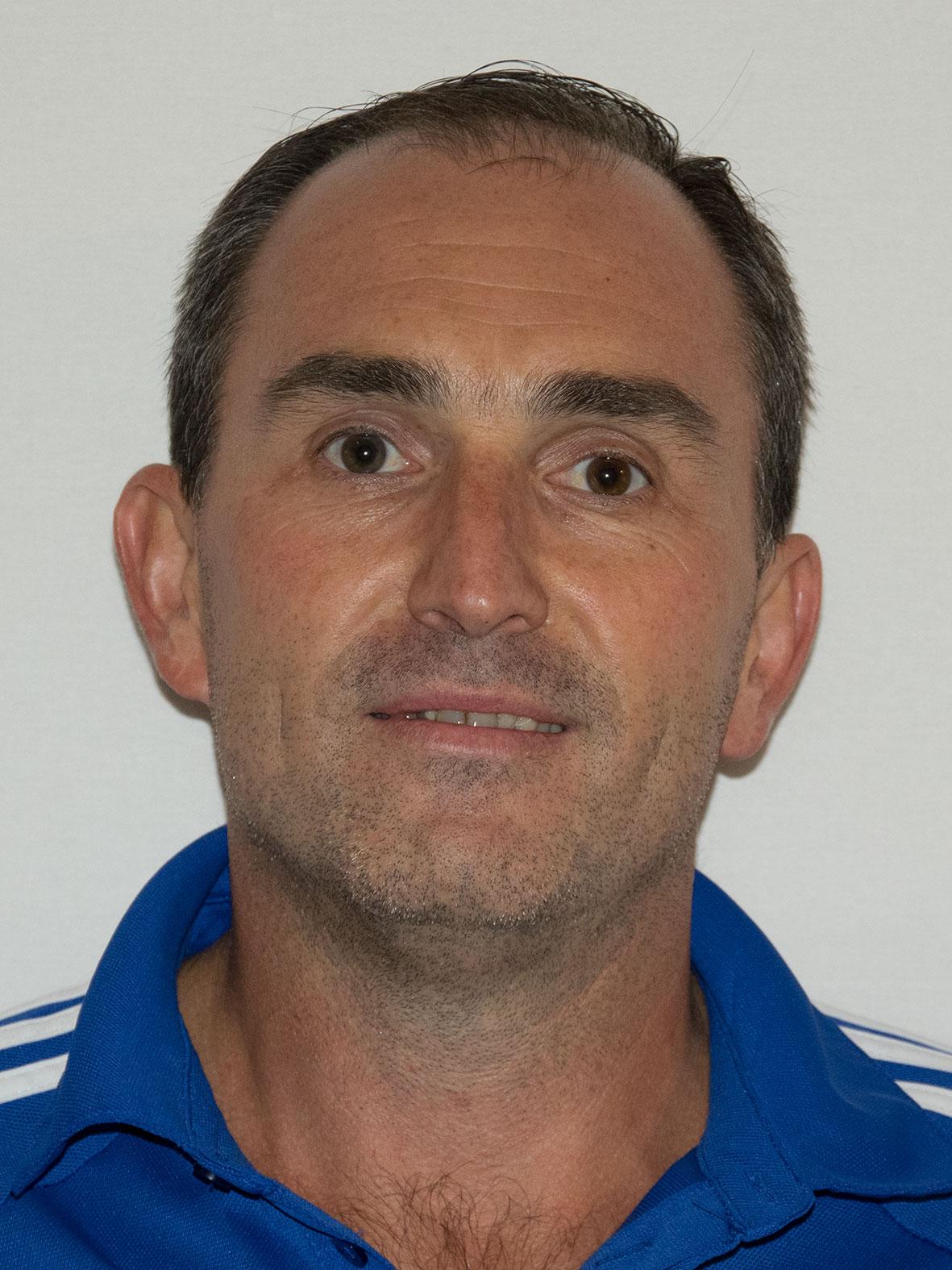 Mario Schöner