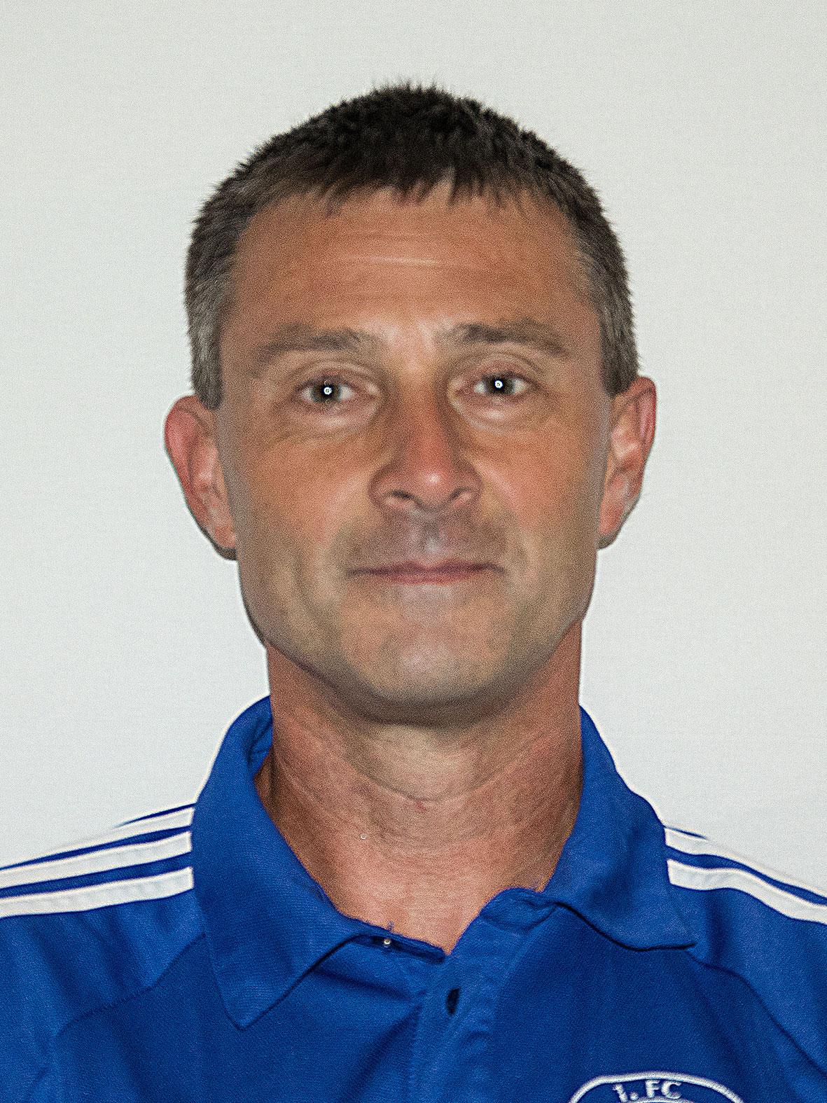 Thomas Funiak